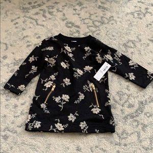 Old Navy Baby Girls Sweater Dress